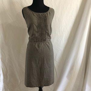 MNG by Mango Polka Dot Sleeveless Dress NWOT